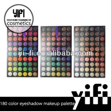The Unique!180B Color Eyeshadow brow shaping eyeshadow