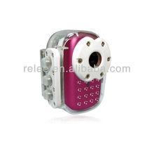 New 1080p Waterproof HD Sports Camera RLAT-70