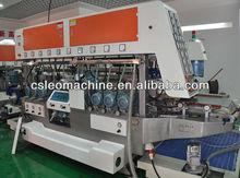 Glass Straight Line Double Edging Machine(22wheels)