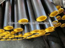 Steamless acero tubo del cilindro