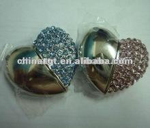 Jewelry usb storage