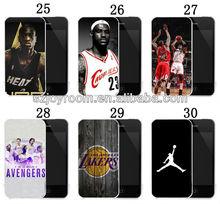 los angeles lakers Kobe Bryant phone case,OEM printing welcome