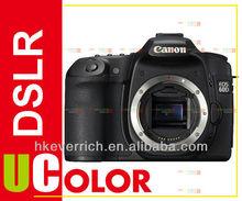 CANON EOS 60D Digital SLR camera Body Color Black