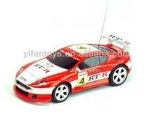 Shenqiwei 2010B RC Car With Cola Can Packing