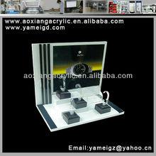2013 OEM watch display rack for shop