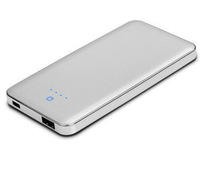Laest touch button ultra thin power lithium polymer battery 5000mA