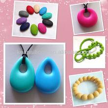 2013 Unpolished Soft Beads For Beach Woman/Wonderful&Antique Baltic FDA Round Bead Design
