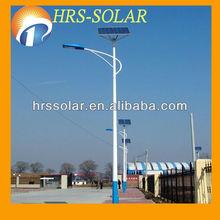 30w LED Solar Panel Street Light