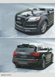 Body Kit for Audi Q7, ABT Style