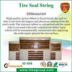 Tire seal string (Reparador para neumatico)
