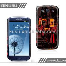 triple defender case for Samsung galaxy s3 i9300 case