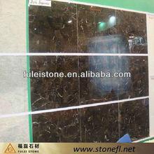 Nature Polished Dark Emperador Marble Tiles