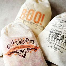 100% cotton muslin fabric small cotton drawstring bags