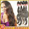 100% Raw Indian hair virgin Indian machine weft hair