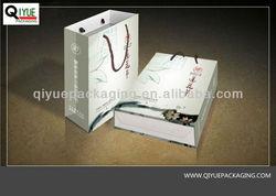 advertisement bag,advertising paper bag