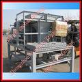 Nova chegada 1000kg/h nozes automática plantas bombardeio 008615138669026