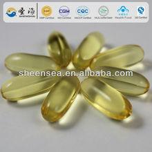 Deep Sea Fish Oil soft gel capsule