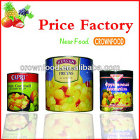 fresh better health canned passion fruit