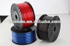 6mm power cable flexible power cable