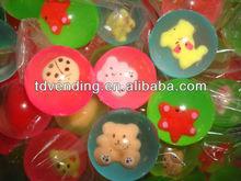 High grade bouncing ball, rubber bouncy balls, bounce ball