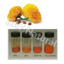 Animal Feed Additive Marigold extract
