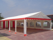 2040 Party Tent