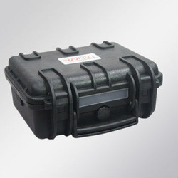 Hard Equipment Case with foam for Shotgun or camera,laptop,and other valuable electronics