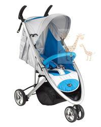 Baby Stroller 2in1 Europe Standard EN1888 Baby Push Chair