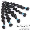 Tangling livre sheeding 2a 3a 5a brasileiro best-seller natural não transformados expressão tranças de cabelo