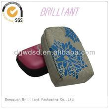 2013 China Dongguan packaging company EVA camera case/bag
