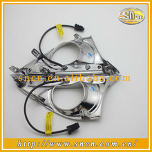 Hot, Toyota Camry 2012 LED DRL, high quality and competitive price Car Specific daytime running light
