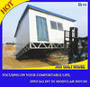 Modern Steel Structure House Design For India