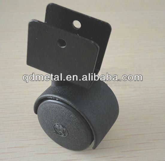 "1.5"" Bed Caster/children caster"