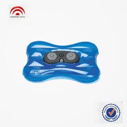 2013 Mini Massage Electrical massage pillow ABS material SH210018