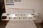 HINO bumper for E13C OEM:52101-9353