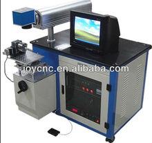 HOT SALLER ! Metals/Plastic/Rubber/Wood/ABS/PVC/PES/Steel/Titanium/Copper Fiber Laser Marking Machine