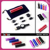 OEM Welcome 2200mAh Portable Mini Mobile Power Pack For Mobile Phone