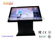 32 inch multi-touch aio pc touch screen all in one computer desktop computer for teaching