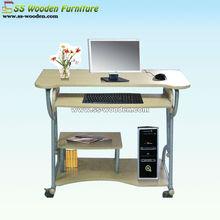 Hot Sales mobile computer desks