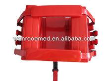 Head Immobilizer For Backboard/Scoop Stretcher