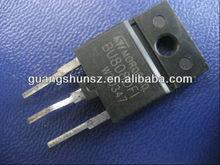 Integrated Circuits Transistors BU808DFI Original and New
