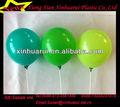 La forma del producto globo! China de globos de látex! Máquina para inflar globos!