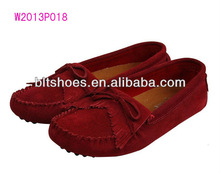 2013 Hot Sale Women's Leather Shoes