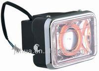 angel eye H motorcycle headlamp for CG125