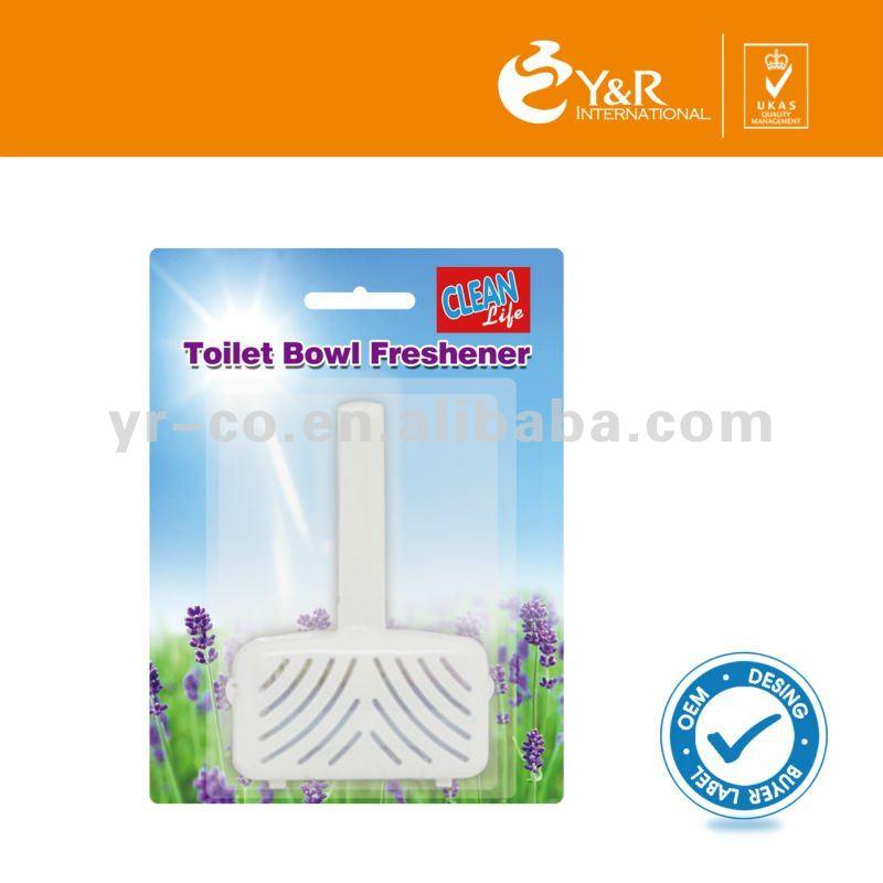 Toilet Bowl Air Freshener