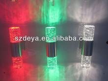 mirror light led crystal 6W