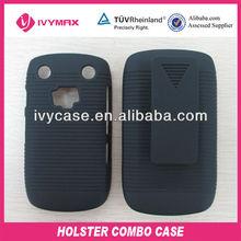 BB 9620 holster combo hard case for blackberry cellular