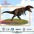 متنزه، في الهواء الطلق ساحة المعدات، الحياة حجم ديناصور متحرك محاكاة لعب الملك