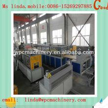 WPC PVC compound door production line