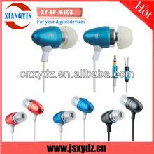 PVC CE& Rohs super mini earbuds grey market electronics